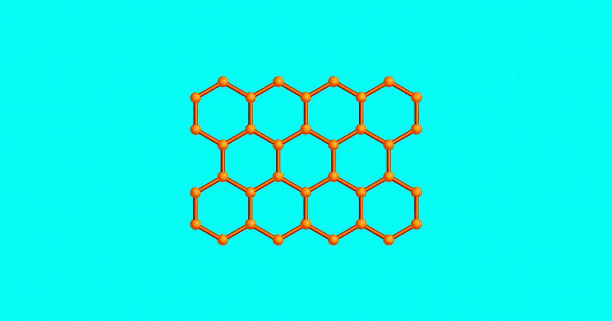 First Graphene-Based Device Is A