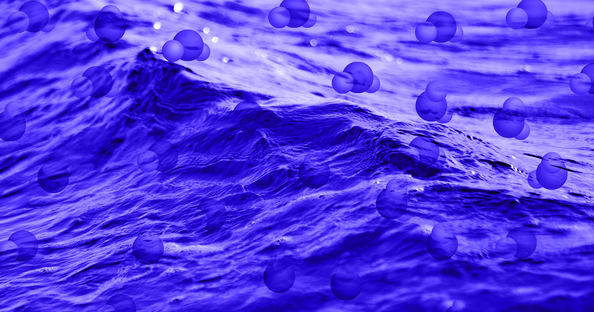 New Technique Turns Seawater Into Hydrogen Fuel