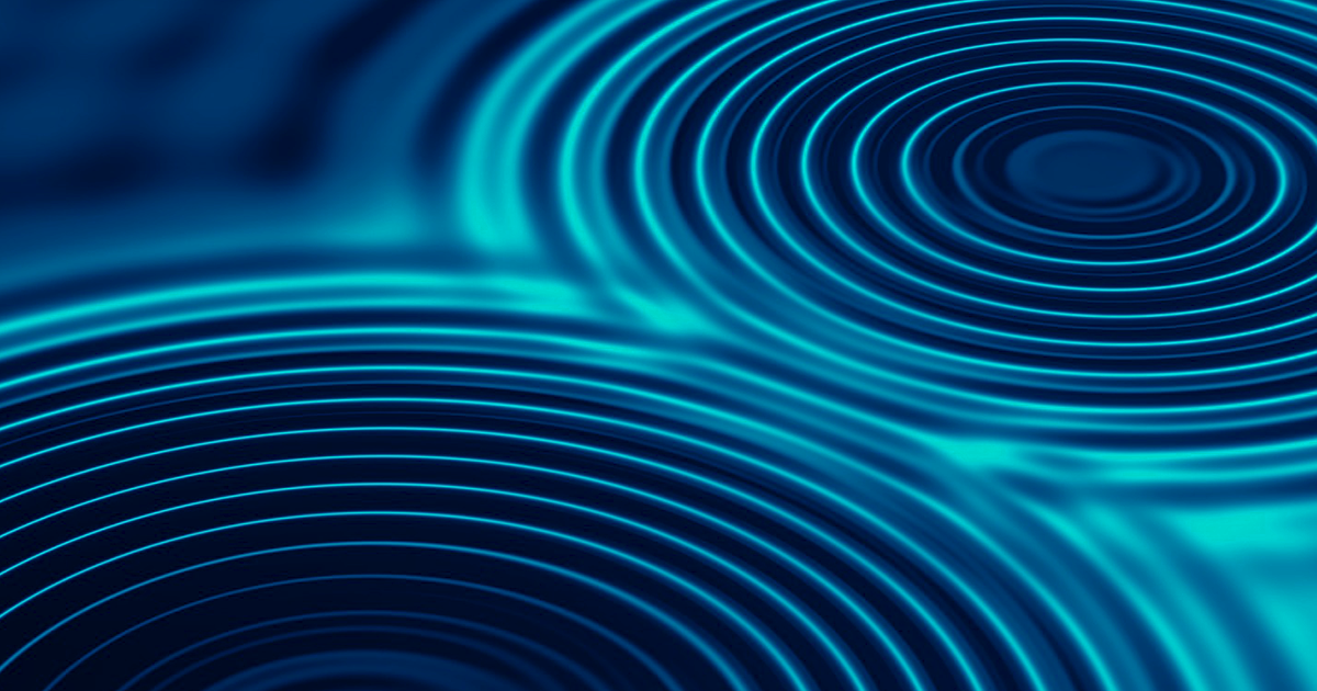 Sound may be carried by tiny particles with negative gravity