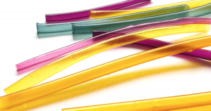 To address the world's plastic problem, startup Loliware has created seaweed straws that can be composted or allowed to biodegrade in the ocean.