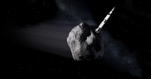 In 2029, the asteroid 99942 Apophis will fly past Earth close enough to look like a shooting star. NASA is planning ahead to learn as much as possible.