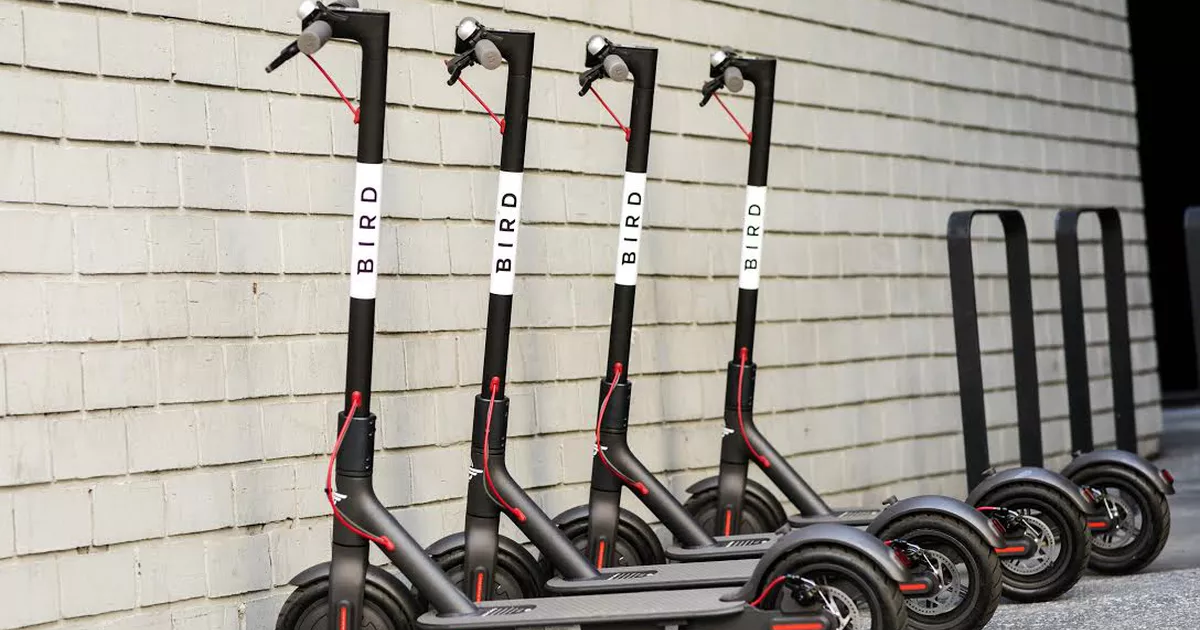 Bird Announces Monthly Scooter Subscription Service