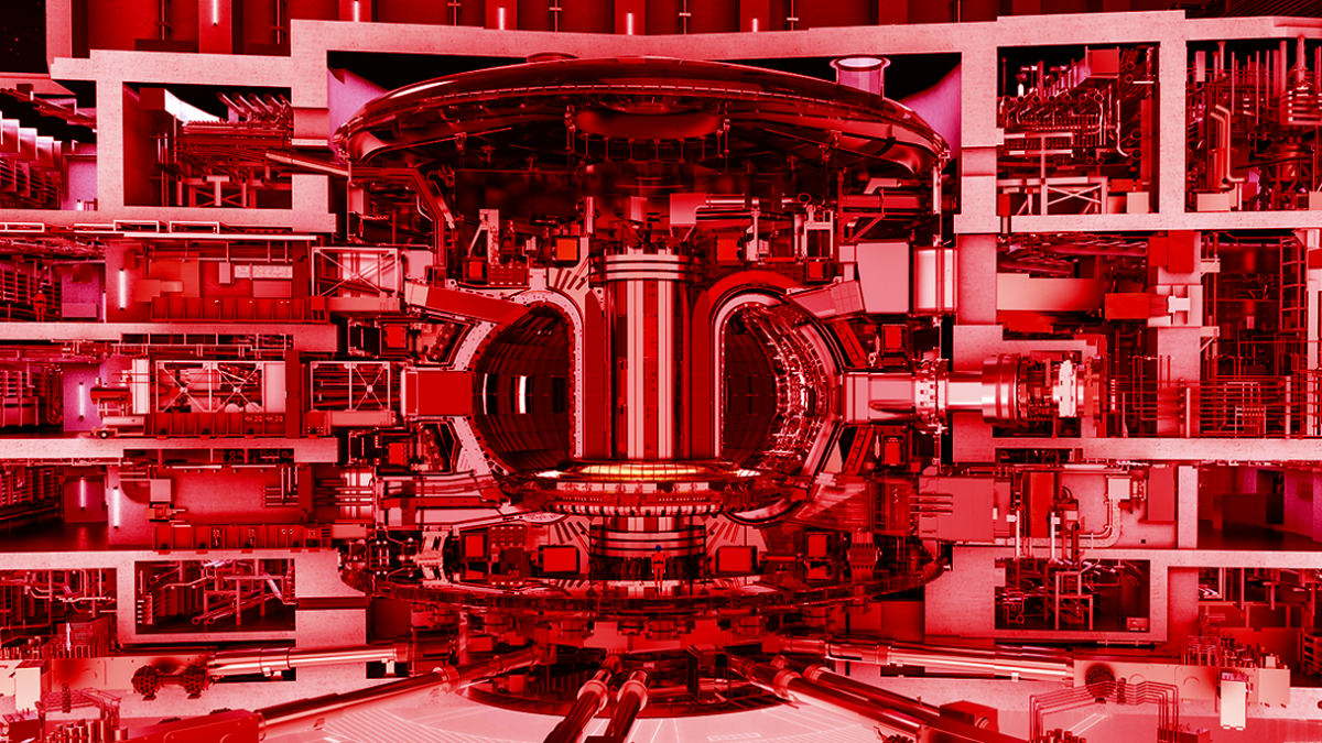 Chinese Scientists Aim to Generate Fusion Power by 2040