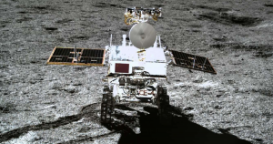 On Wednesday, the head of China's National Space Administration announced that China plans to construct a research station on the Moon within ten years.