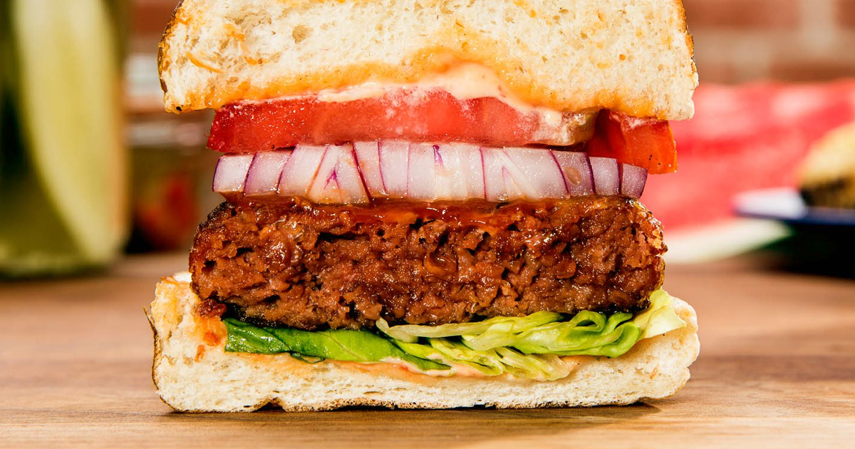 Fake Meat Startup Beyond Meat Says It's Worth More Than $1 Billion