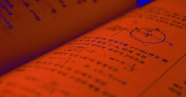 Google's Best AI Just Flunked a High School Math Test