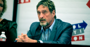 Tech entrepreneur John McAfee has decided to push pause on his plan to reveal Bitcoin creator Satoshi Nakamoto's true identify.