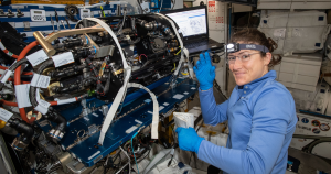 By extending astronaut Christina Koch's space mission to 328 days, NASA hopes to glean new insights into the impact of longterm spaceflight on humans.