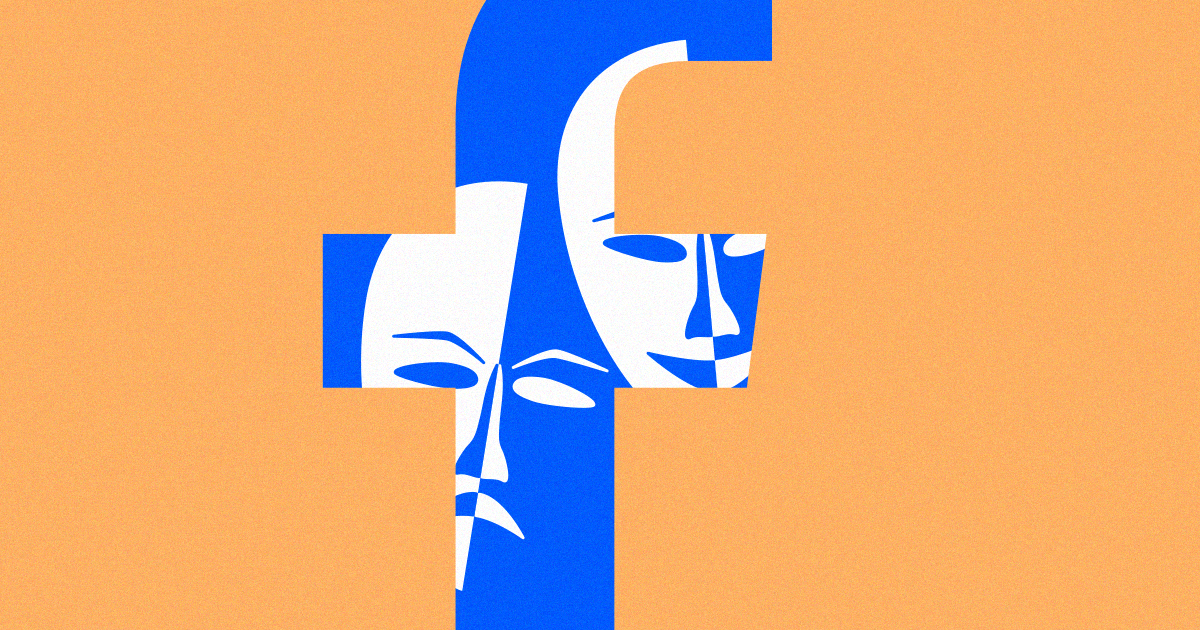 Hidden Messages Suggest That Facebook Sees User Privacy as a Joke