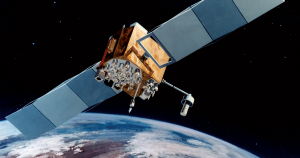 DARPA announced plans to invest in space-traveling droids that could repair high-altitude satellites, which would drive down the cost of new satellites.