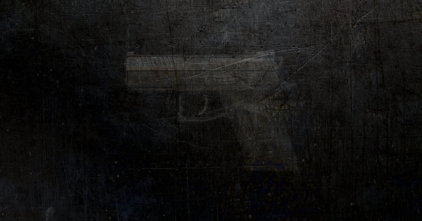 People Are Selling Weapons on the Dark Web