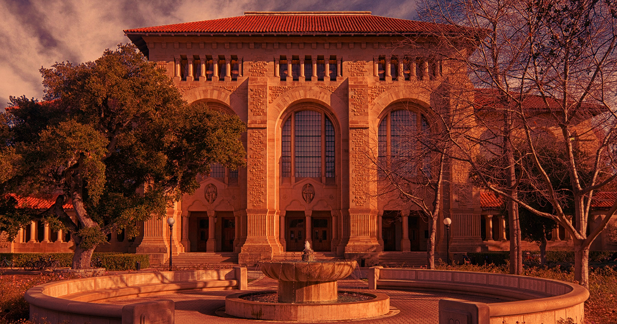 Stanford Declines to Punish Faculty For CRISPR Babies