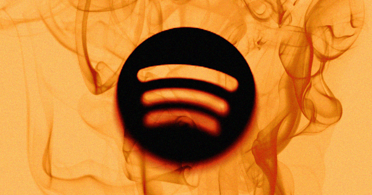 Here's How Streaming Music Is Killing the Planet