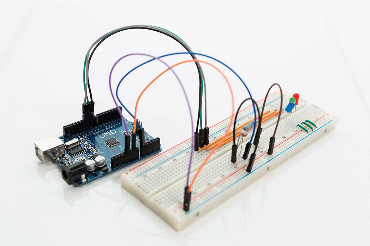 Arduino Project Kits From Creation Crate