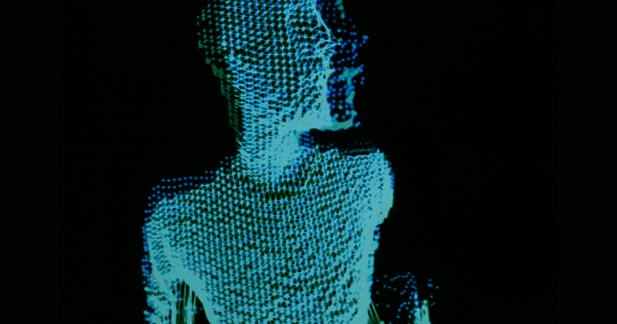 Amazon Will Give You a $25 Gift Card to 3D Scan Your Entire Body