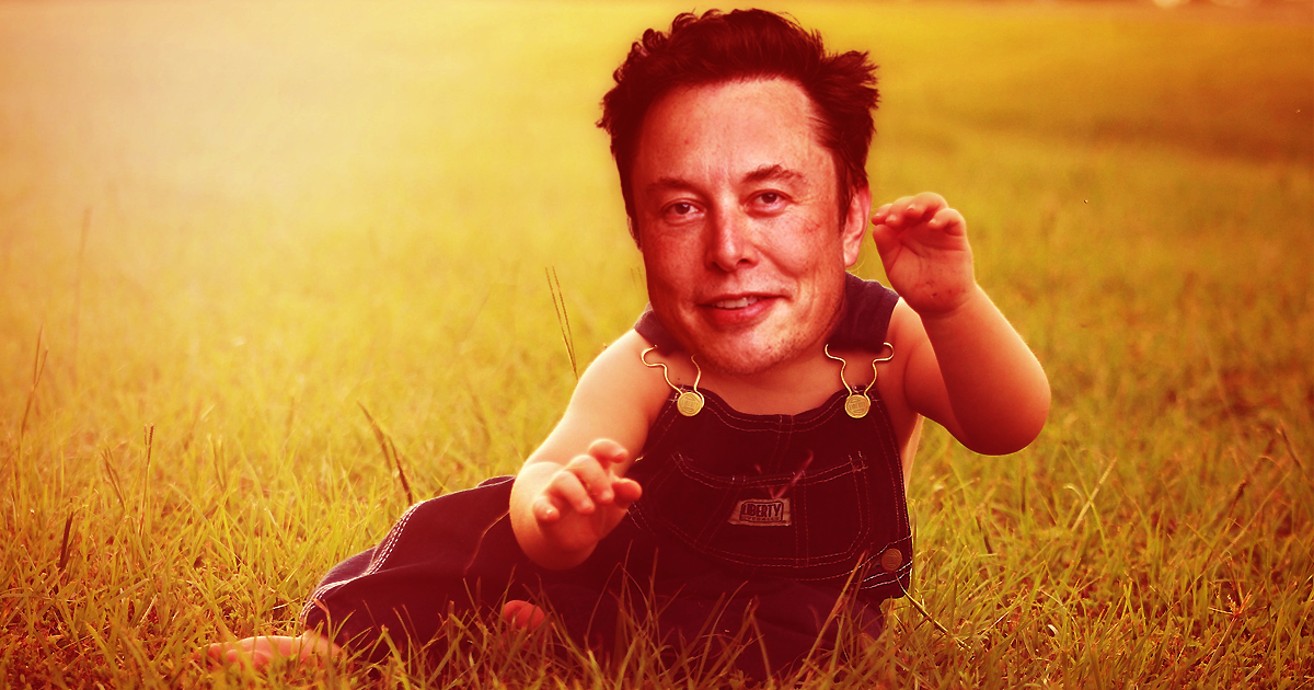"Hundreds of Americans are naming their kids ""Tesla"""