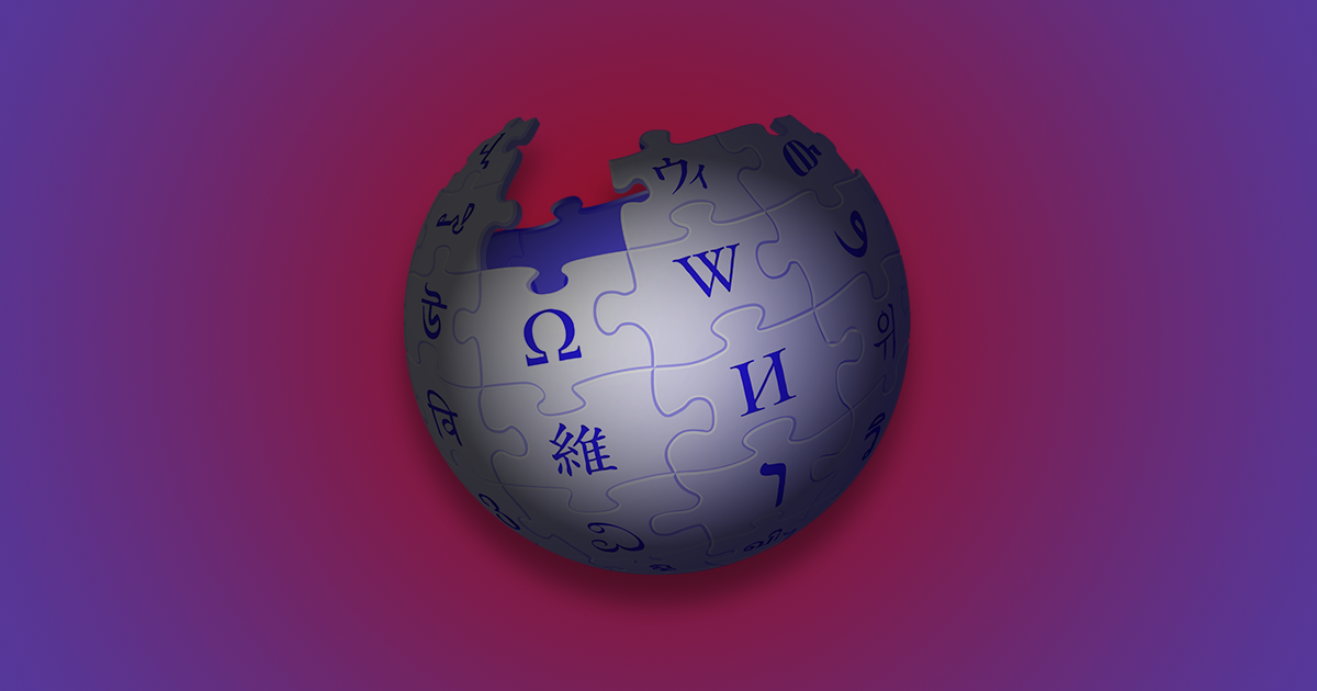 China's Government Just Blocked the Entirety of Wikipedia
