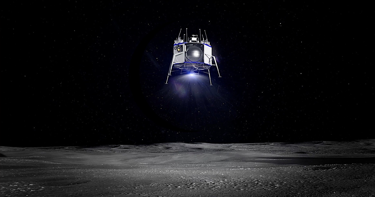 Congress Denies NASA Request for More Moon Mission Money