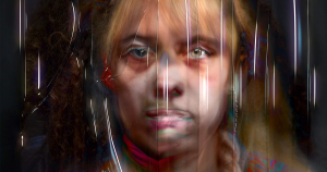 """Conceptual sound artist and composer Holly Herndon released her new artificial intelligence-inspired album """"PROTO"""" today."""