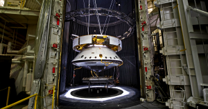 NASA's Mars 2020 spacecraft just underwent a series of extreme tests to prepare it for the intense conditions on the Red Planet's surface.