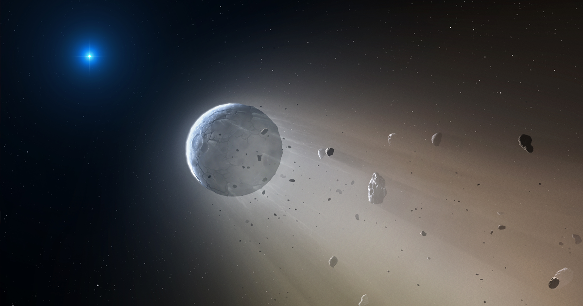 These Are the Planets That Survive the Deaths of Their Stars