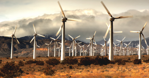 Renewables Surpass Coal in the US for the First Time