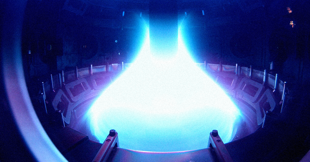 Scientists Have a New Idea to Make a Fusion Reactor Practical