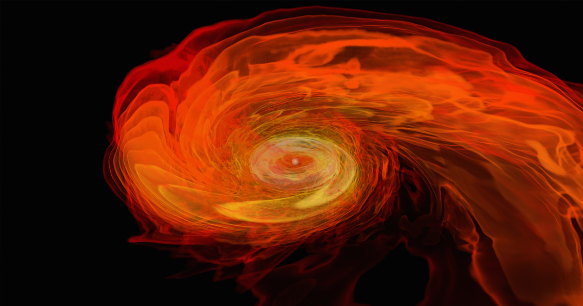 Explained: Why the Next Black Hole Image Will Be Incredible