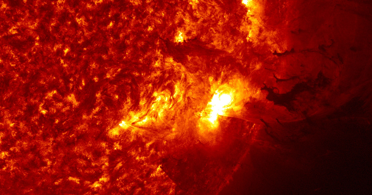 Studying the Sun's Atmosphere Could Make Fusion Power a Reality