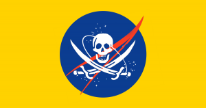 During a Senate hearing, U.S. Senator Ted Cruz (R-TX) argued that a Space Force is necessary to ward off space pirates and protect exploration efforts.