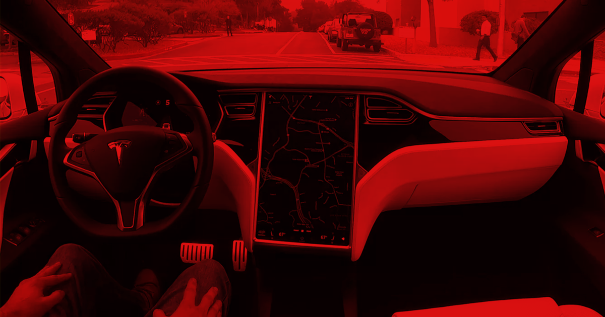 "Report: Tesla Autopilot ""far less competent"" than human driver"