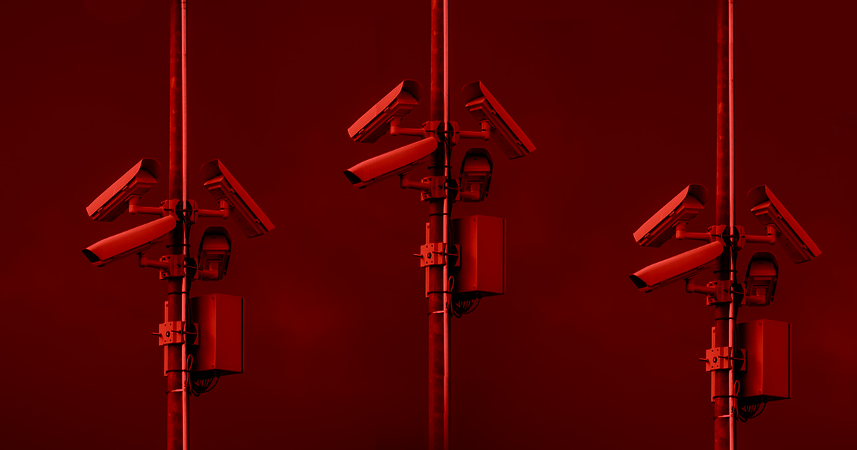 AI-Aided Video Surveillance Will Watch and Silently Judge Us