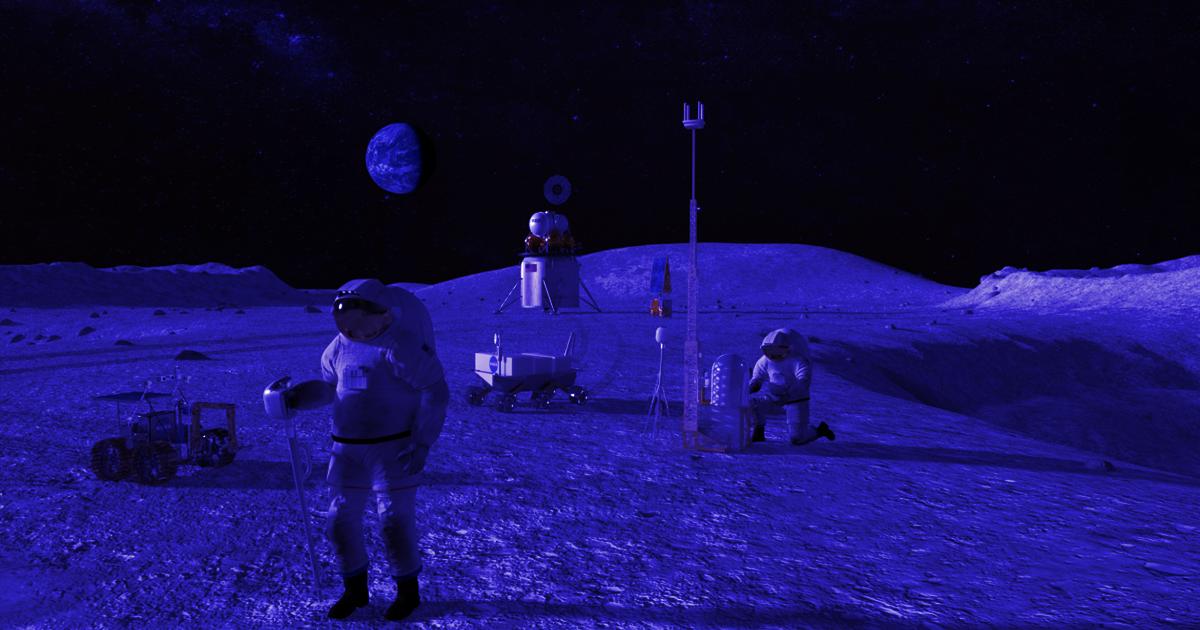 NASA Budget Billions Short to Return Americans to the Moon