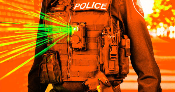 nsw technology Facial recognition police in