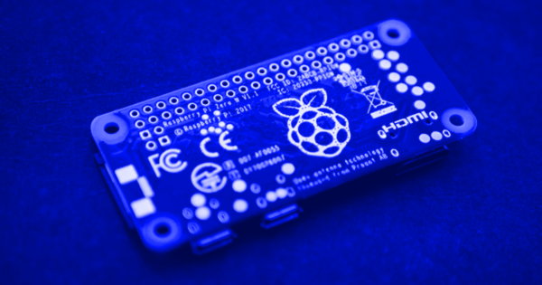 If You're Looking for an Excuse to Buy a Raspberry Pi Mini PC, Here It Is