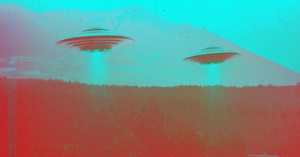 us senators receive classified info on ufo sightings