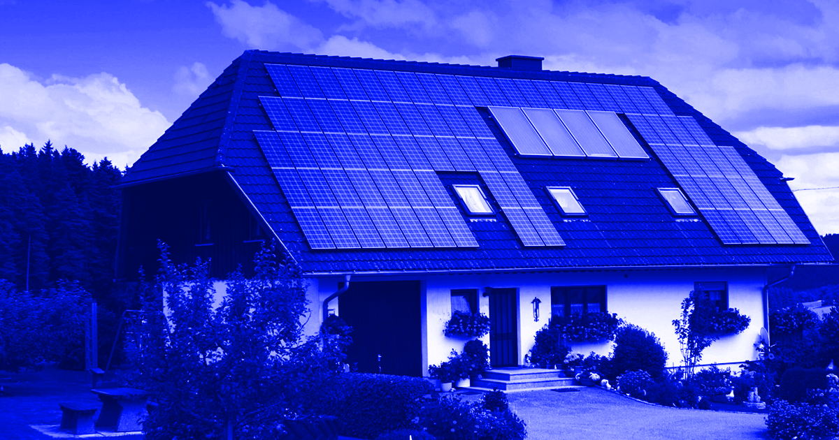 Is Solar Worth It for You? Use This Simple Cost Benefit Estimator to Find Out.