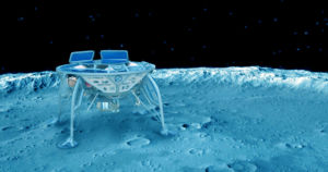 Israel-based startup SpaceIL has decided that April's failed Moon mission was actually a success — and that it's time to move on to the next challenge.