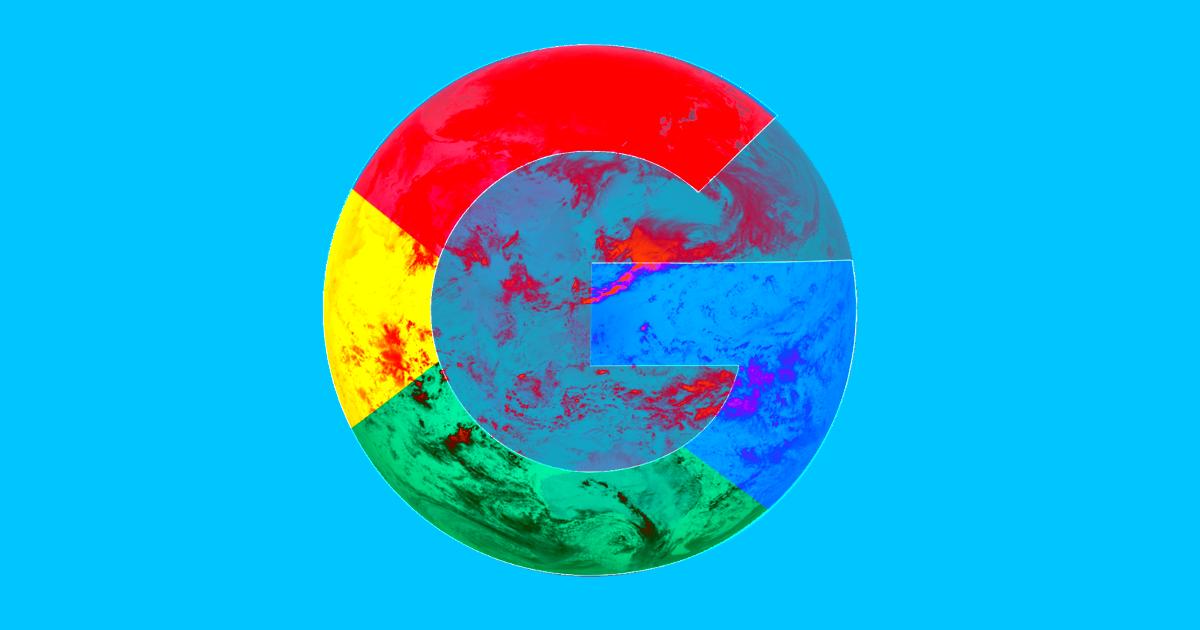 "Professor: Lawmakers Must Treat Google Like A ""World Power"""