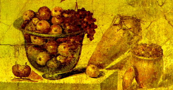 Wine Grapes Haven't Changed Much Genetically Since Ancient Rome