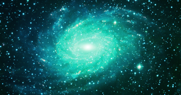 We Live in the Wreckage of an Epic Galactic Collision, Says Study