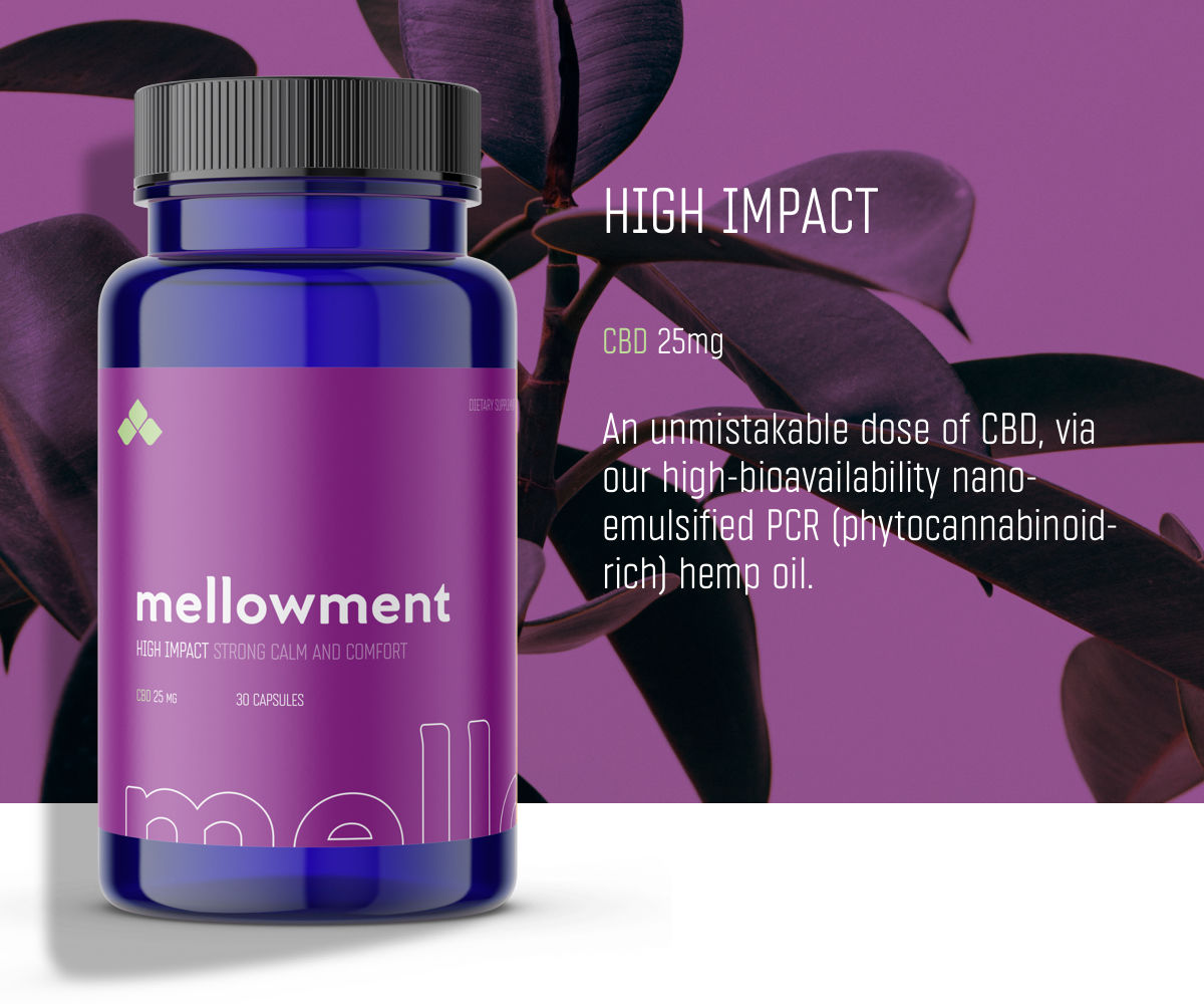 Mellowment High Impact