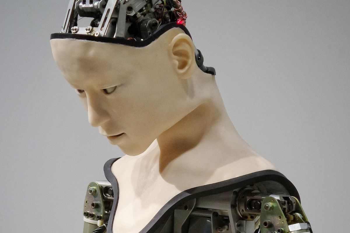Learn AI online as well as Deep Learning.