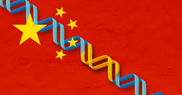 "China Isn't Afraid to Be the ""Bad Guy"" of CRISPR Research"