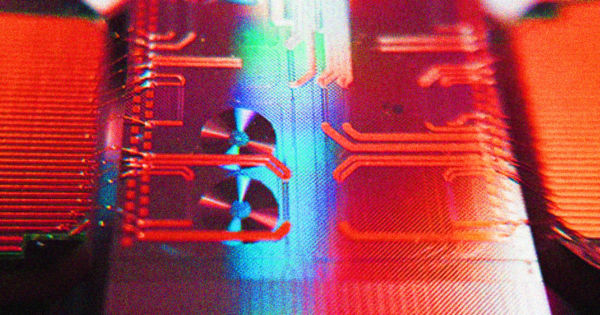 Forget Qubits — Scientists Just Built a Quantum Gate With Qudits