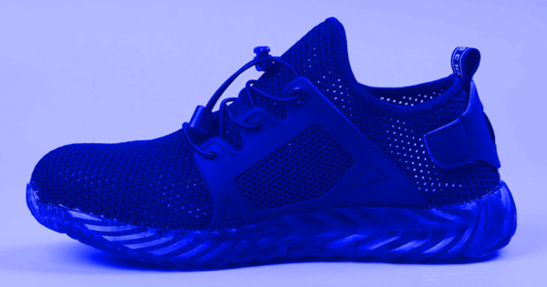 Indestructible Shoes Are High Tech Work Boots That Look