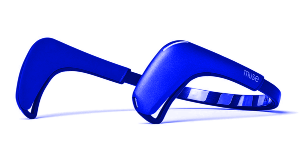 The Muse 2 Brain Sensing Headband and Meditation App Takes Mindfulness to the Next Level