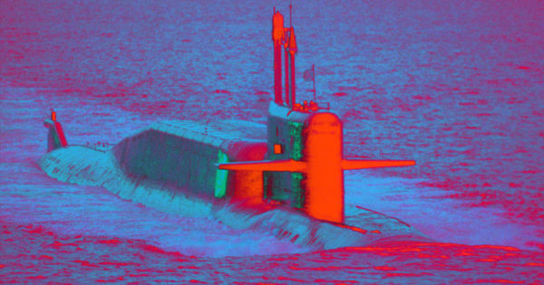 Russian Submarine Fire Fuels Speculations About Undersea Missions