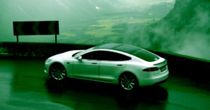 A Germany man just set a new Tesla record for highest mileage, racking up 559,350 miles (900,000 kilometers) in his Model S P85.