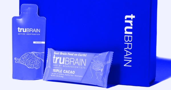 These Clinically-Proven Nootropics Are Specially Formulated to Improve Cognition and Focus